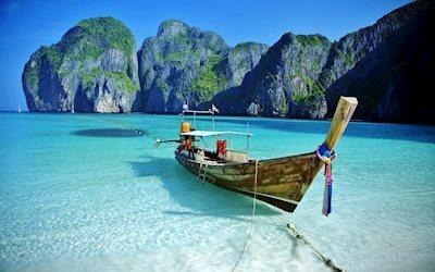 Таиланд (Тайланд)