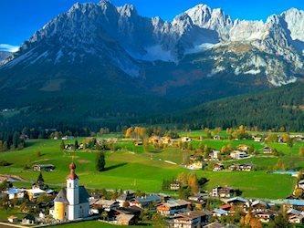 Достопримечательности Австрии фото 🌍 Достопримечательности и фото | 250x333