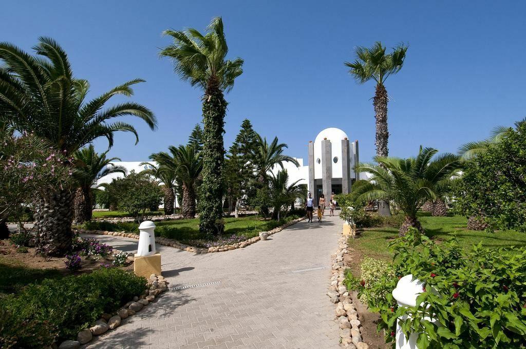 эден клаб тунис монастир фото
